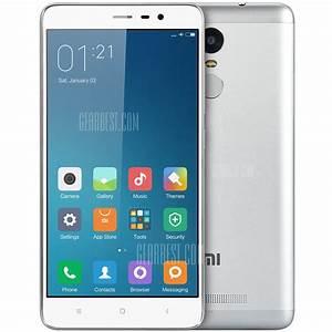 Xiaomi Redmi Note 3 Vs Gionee M5 - Phones