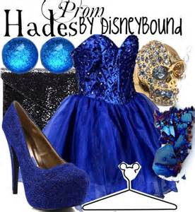 Disney Hades Inspired Outfit
