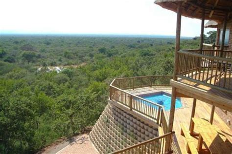 Baobab Lodge   Bela Bela Bush Lodge (Self Catering) (GAME