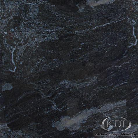 brass blue granite kitchen countertop ideas