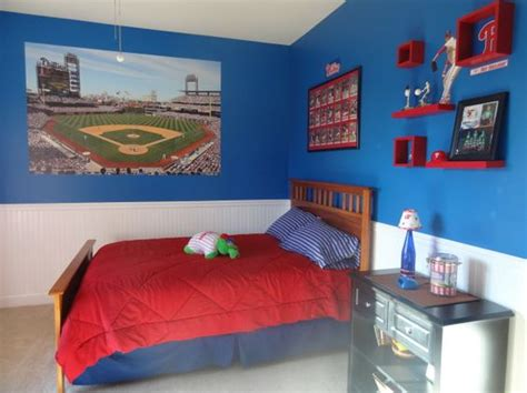 The Phillies Room How To Make A Baseball Card The World S Catalog Of Ideas