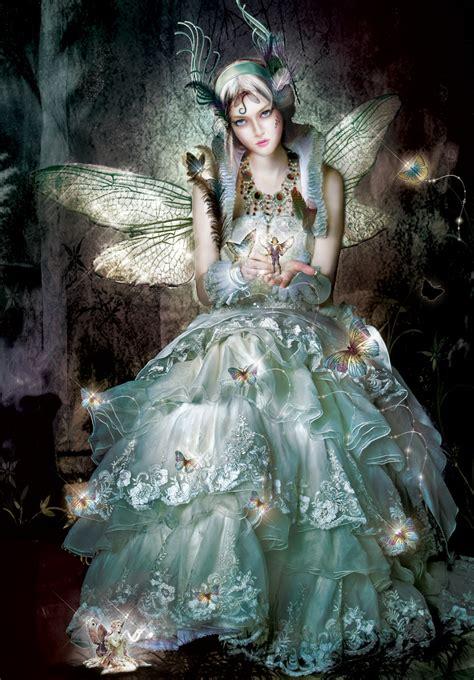 Fairy Queen by Fairy Queen Mother Of All Fairies Michaelangell