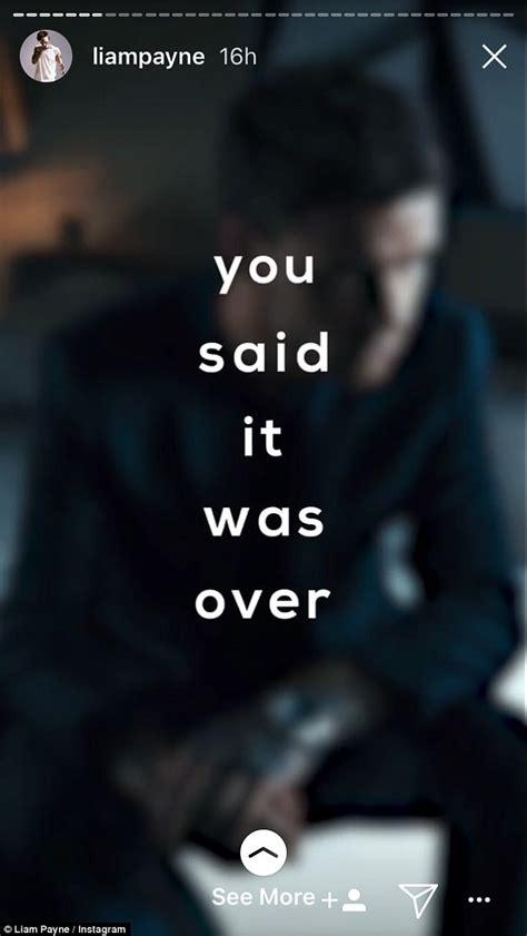 Liam Payne Releases Lyrics To New Track Bedroom Floor