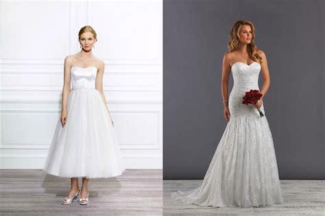 20 Ideas For Destination Wedding Dresses