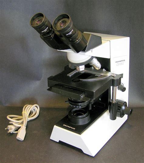 the olympus bh 2 microscopes