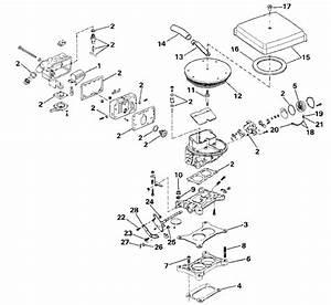 Omc Stern Drive Carburetor
