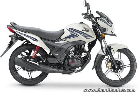 Honda Cb 125 by 2017 Honda Cb 125 Shine Sp Bsiv Launched Rs 63 173 Aho