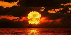 The Risk of Nuclear Catastrophe Is Greater Today Than ...  Nuclear