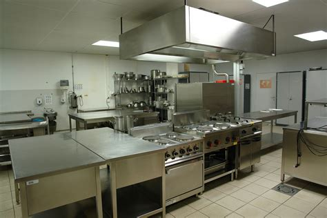 industrial degreasers  cleaning commercial kitchens