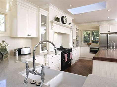 kitchen decorating ideas with accents white kitchen room decor