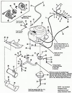 Briggs And Stratton Vanguard Parts Diagram