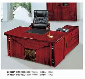Melamine, Panel, Old, Fashioned, Executive, Fancy, P, Shape, Office, Desk