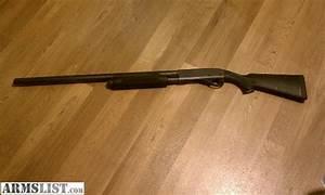 ARMSLIST - For Sale: 870 Remington 12 gauge express magnum ...
