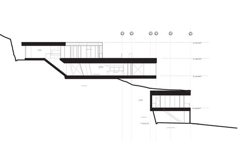 simple slope house plans ideas photo modern slope house design beautiful homes