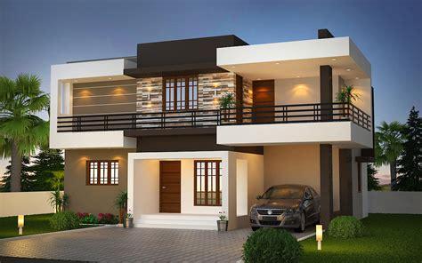 bungalow floor plan modern house elevation design ghar banavo