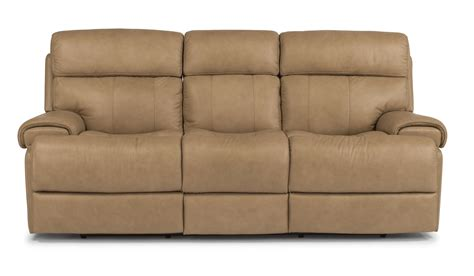 flexsteel latitudes power reclining sofa flexsteel latitudes margot contemporary power reclining