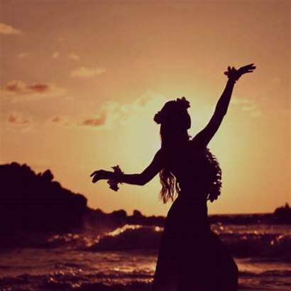 Hawaiian Luau Hula Aloha Dancer Mystic Crhc