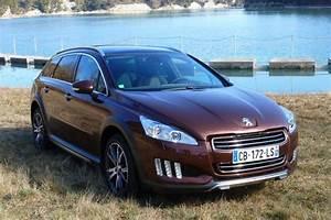 Peugeot Break 508 : peugeot 508 rxh related images start 0 weili automotive ~ Gottalentnigeria.com Avis de Voitures