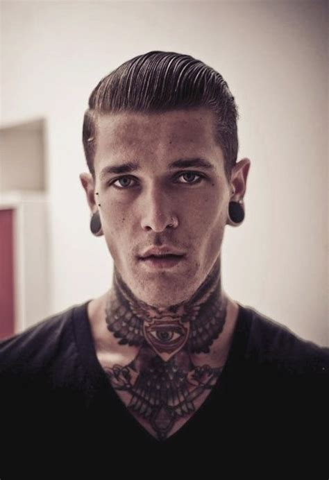 Pompadour Hairstyles For 2015   Hairstyle Archives