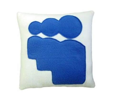 30 Cool Geek Pillows  Curious, Funny Photos Pictures