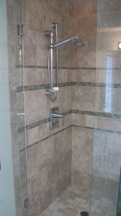 Tiling A Tub Shower by Bath Remodel Featuring Schon Free Standing Tub