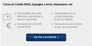Pass Fr Espace Client Carte Pass : espace clients mon compte carrefour pass ~ Dailycaller-alerts.com Idées de Décoration