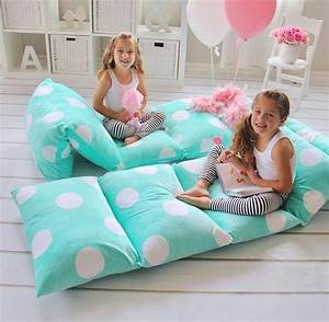 Butterfly, Craze, Girl, U0026, 39, S, Floor, Lounger, Seats, Cover, And, Pillow, Cover, Made, Of, Super, Unbranded