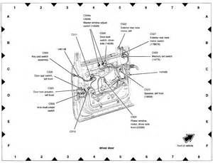 1999 Windstar Fuse Diagram