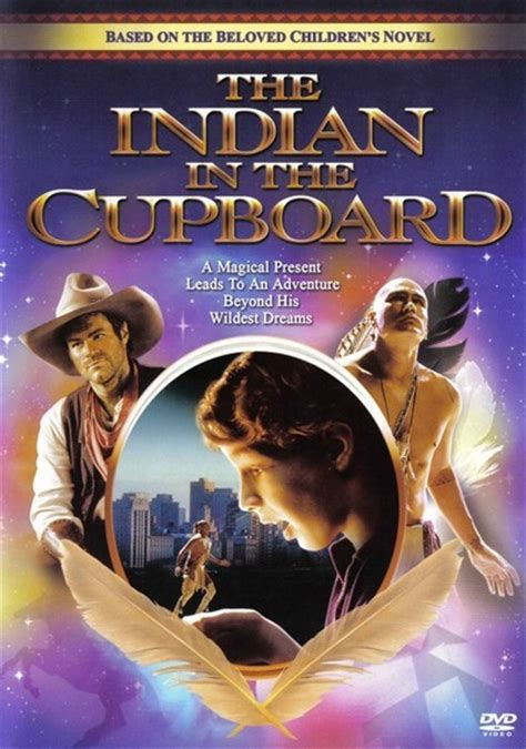 The Indian In The Cupboard by The Indian In The Cupboard Review 1995 Roger Ebert