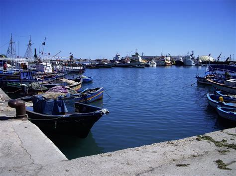 sousse port el kantaoui check out sousse port el kantaoui cntravel