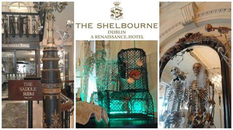 ideas  halloween   shelbourne hotel dublin  pinterest   places