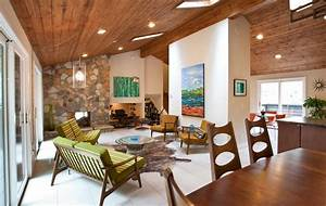 20 Ranch-Style Homes With Modern Interior Style