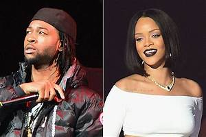 PartyNextDoor39s Reference Track For Rihanna And Drake39s