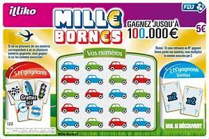Mille Bornes En Ligne : mille bornes illiko de la fdj r gles statistiques et probabilit s aidecasino ~ Maxctalentgroup.com Avis de Voitures