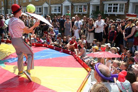 Kids Clown Show   Hire Children's Circus Show   Children's ...
