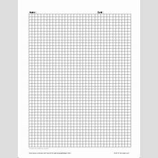 Free Graph Paper Template  Printable Graph Paper And Grid Paper