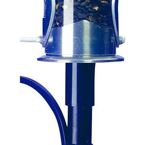 heavy duty bird feeder pole feeder pole adaptor bird poles accessories from