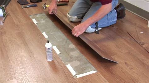 4   Plank/Tile Replacement   Moduleo® LVT Click Flooring
