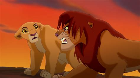The Lion King HD screencaps gallery - 24. Not One of Us