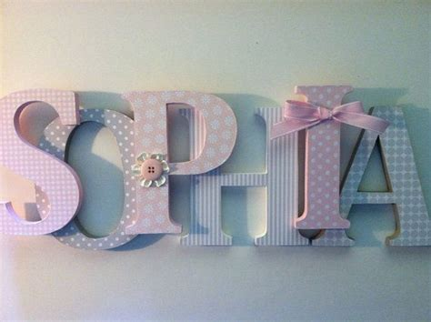 nursery wooden wall letters knight themed  orange gray blue  green  images pink