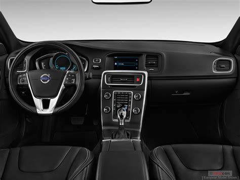 volvo s60 interior 2014 volvo s60 prices reviews and pictures u s news