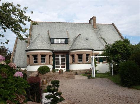 maison a vendre perros guirec maison 224 vendre en bretagne cotes d armor perros guirec demeure bretonne avec terrain 224