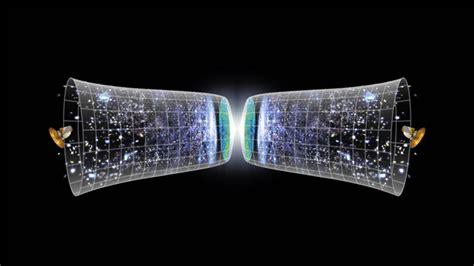 universe start   bounce    bang