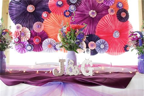 Tobis Color Tips by How To Plan A Worthy Wedding Southern Pines