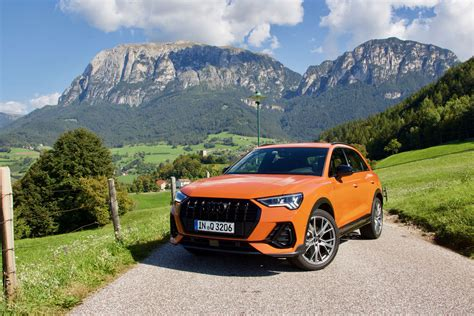 Review Audi Q3 by 2019 Audi Q3 Review Autoguide
