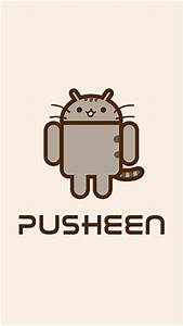print(blogTitle); — Pusheen boot animation for Android I ...