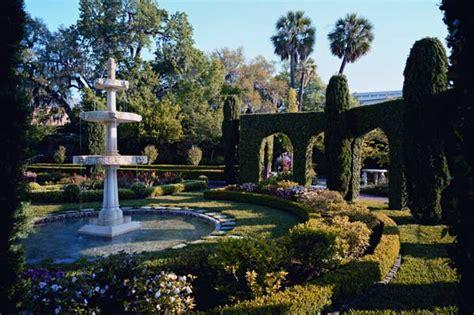 Gardens  Cummer Museum