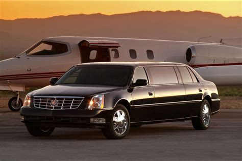 Limousine Service by Reliable Hassle Free Airport Transfer Service In Singapore