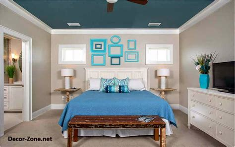 Bedroom Ceiling Paint Ideas by 35 Bedroom Ceiling Designs And Ideas