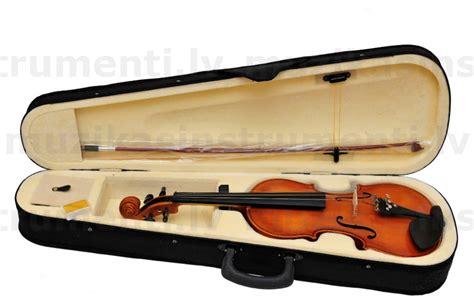 Vijole Ever Play EV-02 4/4 komplekts - Vijole 4/4 ...
